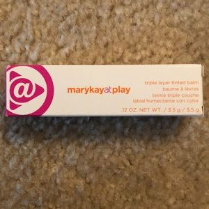 Mary Kay at play triple layer tinted balm